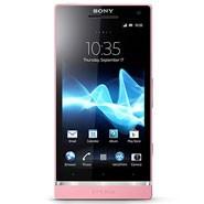Điện thoại Sony Xperia SL LT26ii