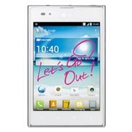 Điện thoại LG Optimus Vu