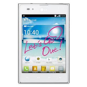 Điện thoại LG Optimus Vu P895