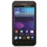 Điện thoại Mobiistar Touch Kem 430