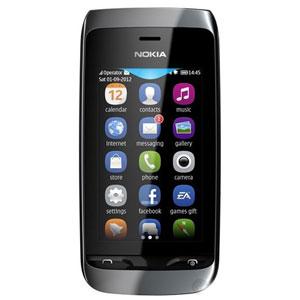 Nokia Asha 307