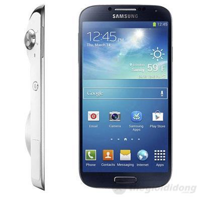 Thay màn hình, thay mặt kính Samsung S4 Zoom