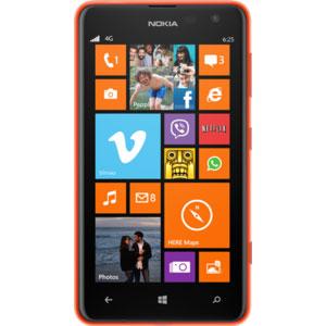 Sửa mất nguồn Nokia Lumia 610, 620, 625