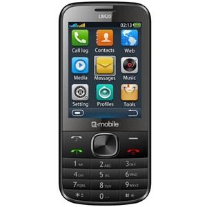 Q-Mobile LIM 20