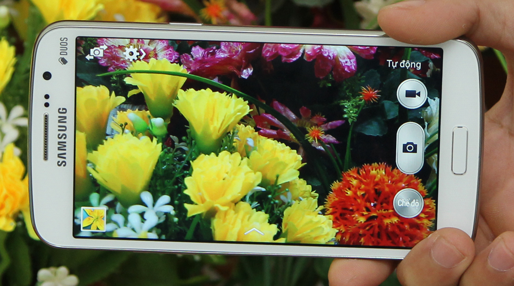 Camera Samsung Galaxy Grand 2 G7102