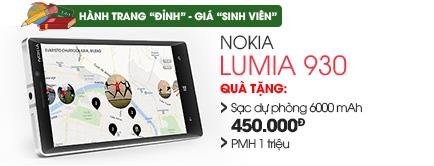 Nokia Lumia 930 (Lumia Icon)