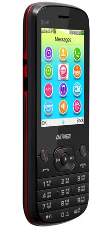Gionee S90 âm thanh SRS