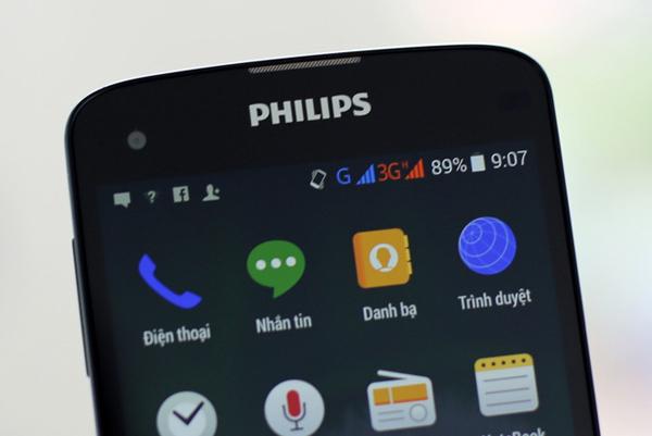Philips i908