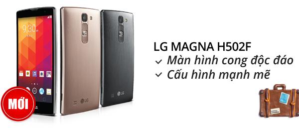 Điện thoại di động LG Magna