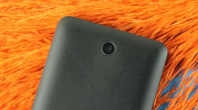 Camera không phải thế mạnh của Lumia 430