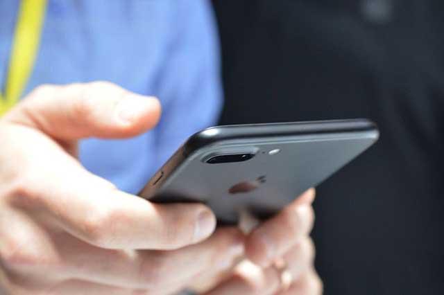 iPhone 7 Plus 128 GB với bộ đôi camera kép ấn tượng