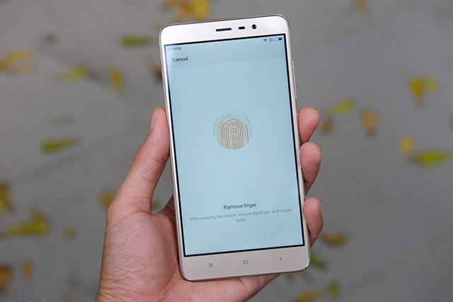 Redmi Note 3 có thời lượng pin khá ấn tượng