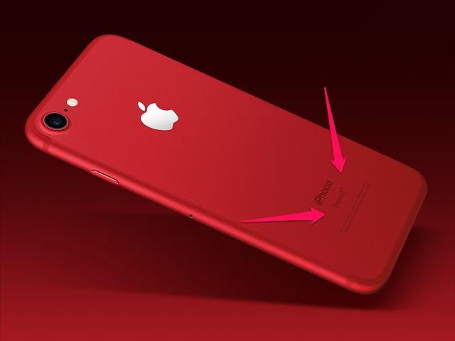 iPhone 7 Red 128GB - Màu sắc tinh tế, sang trọng