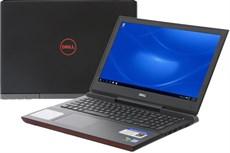Dell Inspiron 7567A i7 7700HQ N7567A (P65F001)