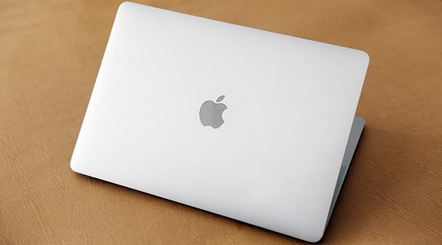 Logo Apple nổi bật