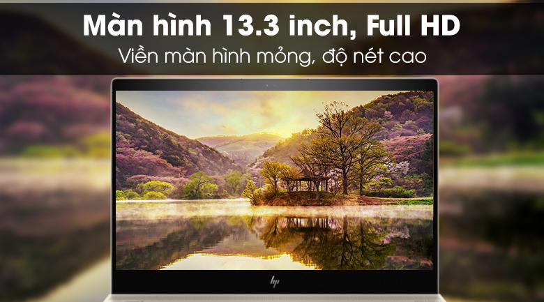 Laptop HP Envy 13-ad074TU 2LR92PA Core i7-7500U/Win10 (13.3 inch) - Hàng Chính Hãng