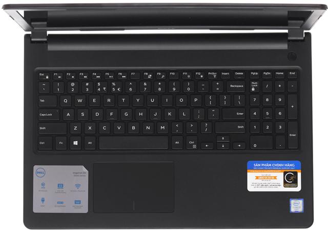 Touchpad đa cách sử dụng