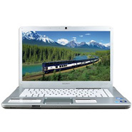 Laptop Laptop Sony Vaio VGN NW350FS