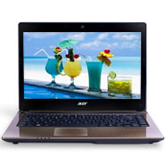 Laptop Acer Aspire 4752 2432G75Mn