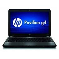 "HP Pavilion G4 1204AX - AMD A8 3500M/Win 7/14"""