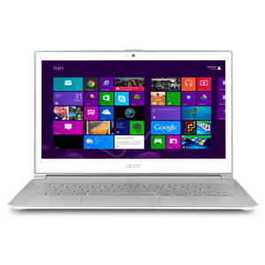 Acer Aspire S7 391 73534G128W8T