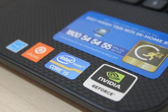Tem HĐH miễn phí Ubuntu, Intel Core i5 và Nvidia GeForce trên Dell Inspiron 14 N3421
