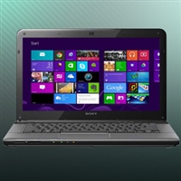 Laptop Sony Vaio E SVE14132CV