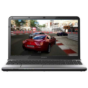 Laptop Sony Vaio E SVE15133CV