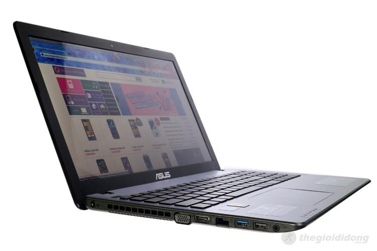 Mặc định Laptop Asus X550CA i5 3337u Ram 4G - 500GB - Tấn phát Đắk Lắk