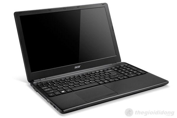 Acer Aspire E1 572 Entertainment