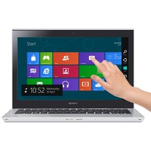 Laptop Sony Vaio SVT13137CV i7-3537U/4G/256G