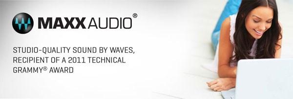 Dell Inspiron 3521 Entertainment Waves MaxxAudio 3