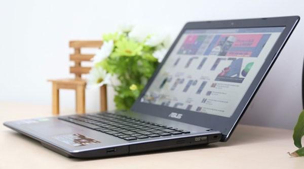 Asus X450LC laptop tầm trung cấu hình tốt