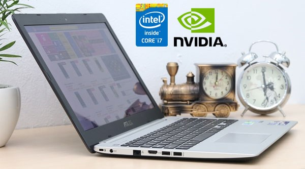 Asus K551LN intel core i7 haswell 4500u, NVIDIA GeForce GT 840M