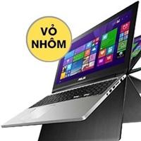 Laptop Asus TP500LA i3 4030U/4G/500G/Win8.1