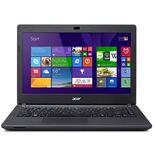 Laptop Acer Aspire ES1 411 N3540/2G/500G/Win8