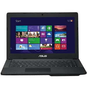 Laptop Asus X454LA i3 4005U/2GB/500GB/Win8.1