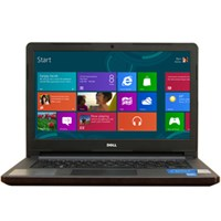 Dell Inspiron 5458 i3 4005U/4GB/500GB/Win8.1