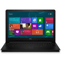 Dell Inspiron 3558 i5 5200U/4GB/500GB/VGA2GB/Win8.1