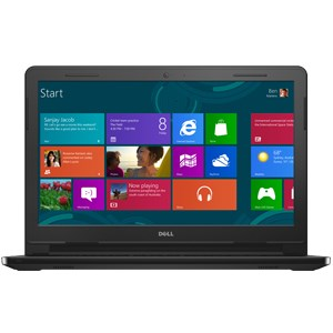 Laptop Dell Inspiron 3451 N3540/2GB/500GB/Win8.1