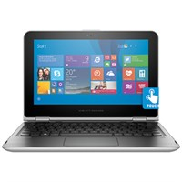 HP Pavilion X360 k026TU M 5Y10C/4GB/500GB/Touch/Win8.1