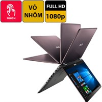 Asus TP501UB  i5 6200U/4GB/500GB/2GB 940M/Win10
