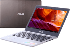 Asus K401UB i5 6200U (FR049T)