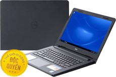 Dell Inspiron 3467 i5 7200U (C4I5107W)