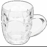 Ly bia thủy tinh Luminarc Britannia 290ml