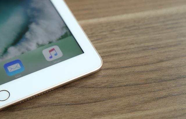 Người dùng iPad vẫn luôn hài lòng về hiệu năng mà máy mang lại
