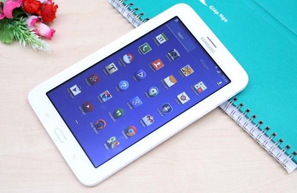 Samsung Galaxy Tab 3 Lite phiên bản giá rẻ