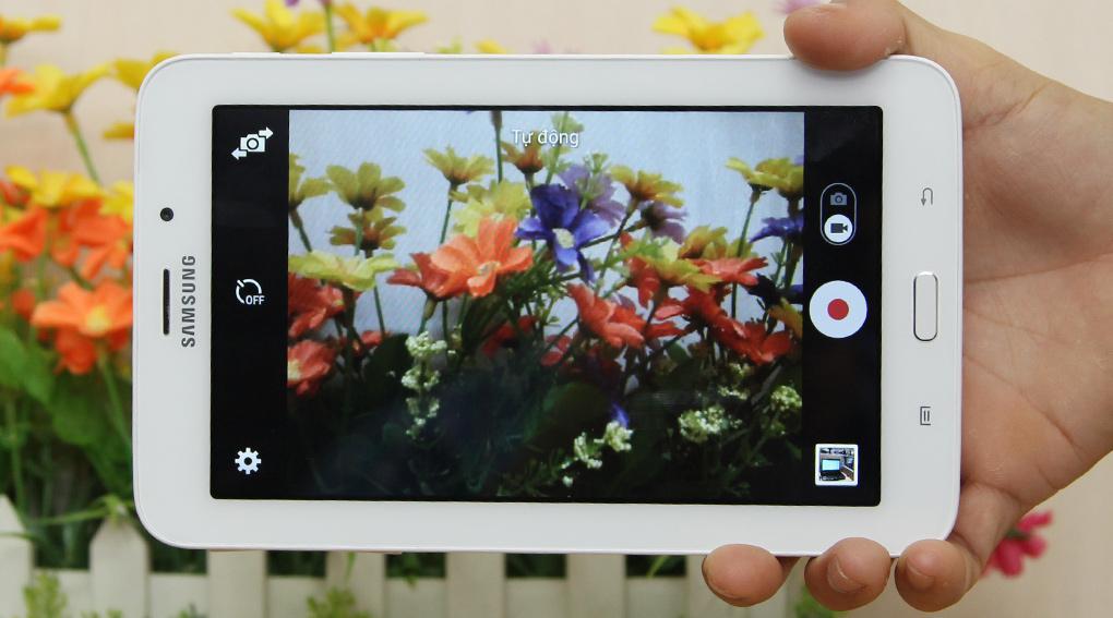 Samsung Galaxy Tab 3 Lite T116