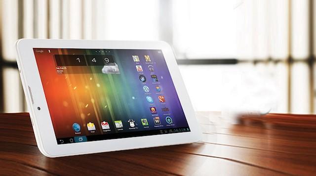 Mobell Tab 7 – máy tính bảng giá rẻ nhưng chất lượng