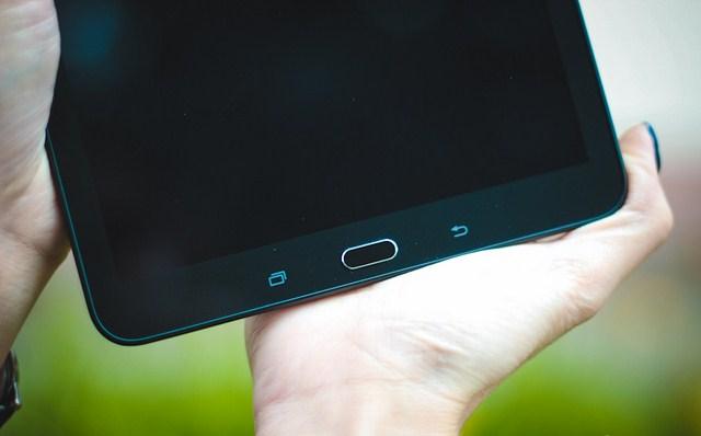Các nút đặc trưng của Android